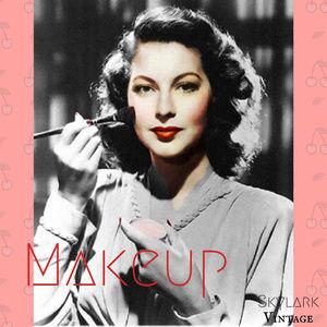 Other - Makeup!